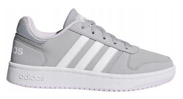 Buty Adidas Neo Hoops w Sportowe buty damskie adidas