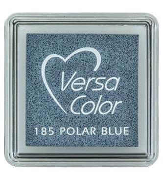Пигментные чернила Versa Color Polar Blue blue