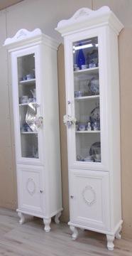 Купить Замечательная витрина / столб WHITE PROVANCE shabb LUDWIK + на Otpravka - цены и фото - доставка из Польши и стран Европы в Украину.