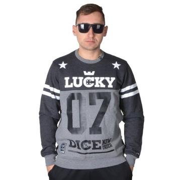 Bluza Lucky Dice Niska Cena Na Allegro Pl