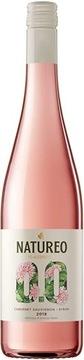 Испанское вино Natureo Syrah / Caber БЕЗ АЛКОГОЛЯ