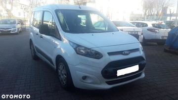 Ford Transit Connect II 2016