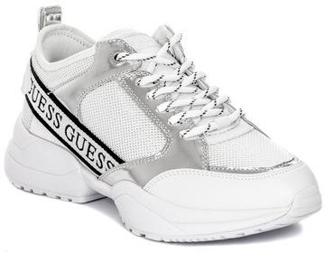 Sneakersy guess w Buty damskie Allegro.pl