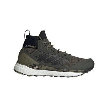 Sklep Sportowy Piła > Buty trekkingowe adidas Terrex Free Hiker M EF0774