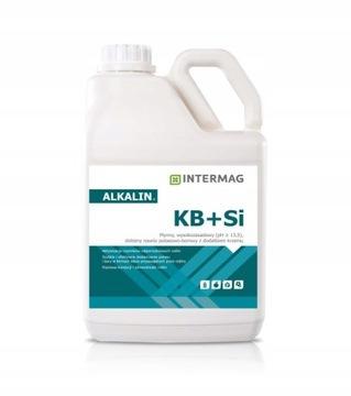 Алкалин КБ + Si 1 л Внекорневая калий, бор + кремниевое удобрение