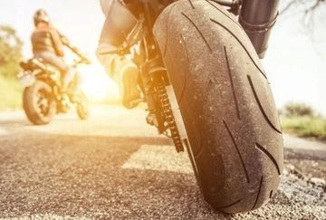 Ботинки мотоциклетные короткие miejskie спортивные motor, фото 11