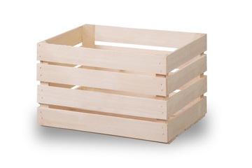 Ящики деревянные, ящик деревянный 50х40х30