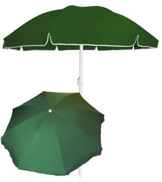 Садовый пляжный зонт на балконе 240см терраса