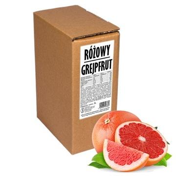 ГРЕЙПФРУТ сок 100% NFC отжатый грейпфрут 3л