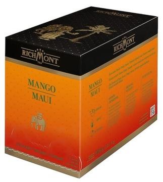 Чай фруктовый Richmont Mango Maui 50х4г