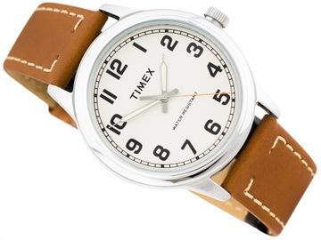 Kwarcowy zegarek w Zegarki męskie Allegro.pl