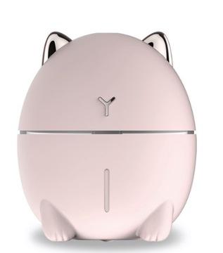 USB-увлажнитель воздуха / ароматерапия в форме кошки