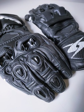 Перчатки мотоцикл spyke tech race - отправка gratis, фото 12