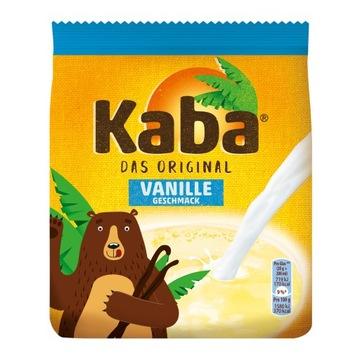 Kaba Напиток с какао-напитком со вкусом ванили 400г