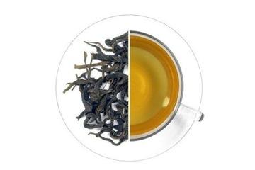 Желтый чай Huang Xiao Tea 100г Чайная