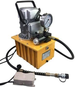 Электрогидравлический насос 7л