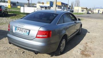 Audi A6 C6 Limousine 2.0 TFSI 170KM 2006 AUDI A6 2.0 TFSI 170 KM, zdjęcie 4