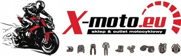 Комбинезон мотоциклетный tekstylny комплект куртка, фото 12