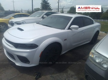 Dodge Charger VII 2020 Dodge Charger cat Pack Widebody, po kradzieży.