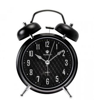 Часы-будильник ИДЕАЛЬНЫЙ очень громкий ГОНГ