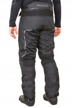 Tesktylne штаны мотоциклетные ozone jet 5xl, фото 5