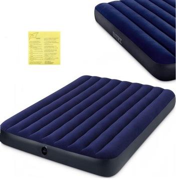 2-местный надувной матрас INTEX для СНА