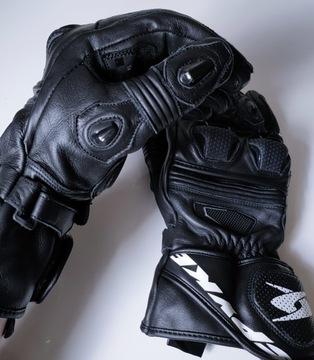 Перчатки мотоцикл spyke tech race - отправка gratis, фото 9