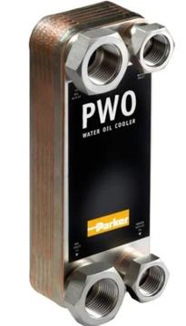 Теплообменник OILTECH PWO B35Hx209 / 2P-SC-S