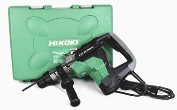 Ударный перфоратор HIKOKI DH40MC SDS-MAX 10.5J