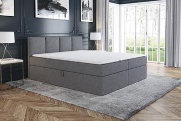 Кровать Continental RALF 160 матрас