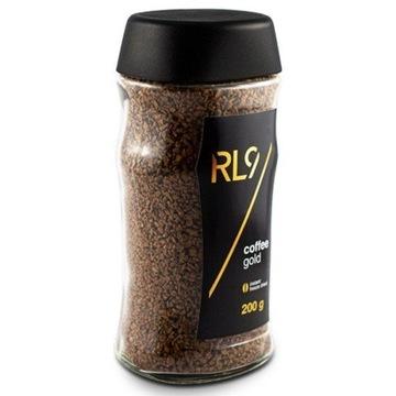 Растворимый кофе RL9 Роберт Левандовски 200г