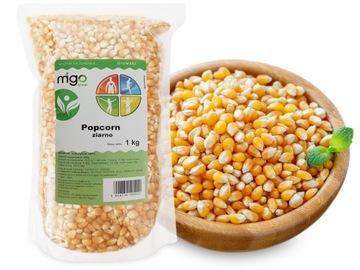 Кукуруза ПОПКОРН для запекания 1кг