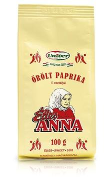 Сушеный сладкий перец Univer- Hungarian-100g