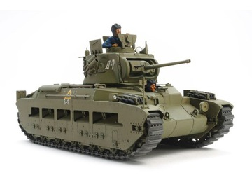 1/35 Матильда Красная Армия | Модель танка Tamiya 35355