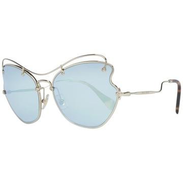 Okulary Miu Miu Niska Cena Na Allegro Pl