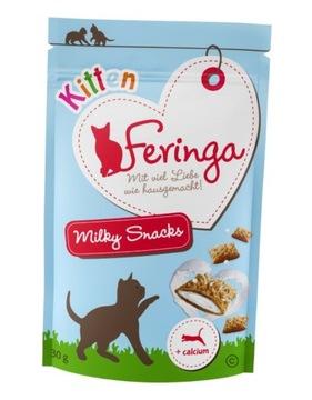 Feringa Kitten Milky Snacks лакомство для котят