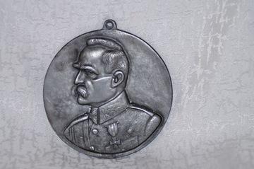 Медаль Юзефа Пилсудского