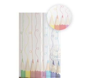 Шторы РАЗМЕРУ - 20 дизайнов для детей и подростков.