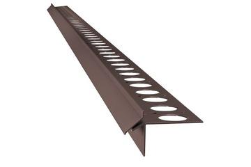 балконный профиль DRIPPER - Superrim H60 - NEW
