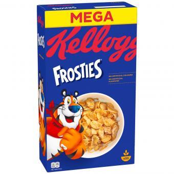 Сухие завтраки Kelloggs Frosties 700 г