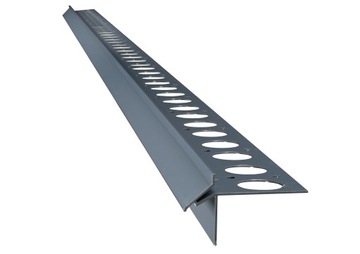 балконный профиль DRIPPER - Superrim H60 - NEW!