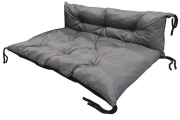 Поддон подушка садовый луговой 120x80x40 см