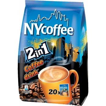 Растворимый кофе NYCoffee
