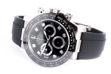 Zegarek Rolex W Zegarki Meskie Allegro Pl