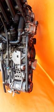 фото ориг. №8, Двигатель mercedes класса a 1.5 8v w169 a150 266920