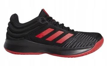 Buty Adidas Pro model, Sportowe buty męskie adidas Allegro.pl