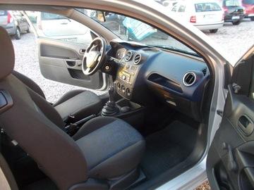 Ford Fiesta VI 2007 FORD FIESTA TYLKO 140 TYS.KM !!!, zdjęcie 13