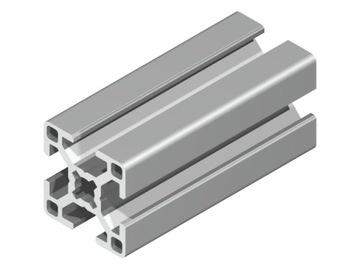 Конструкционный алюминиевый профиль 30x30 FB 1000 мм