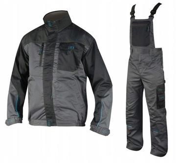 Ardon 4Tech Extra Workwear Блуза + брюки 54