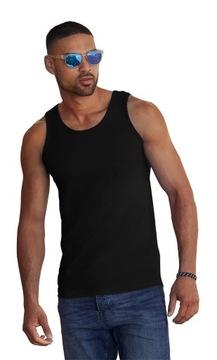 MĘSKA koszulka na ramiączkach TANK TOP podkoszulek